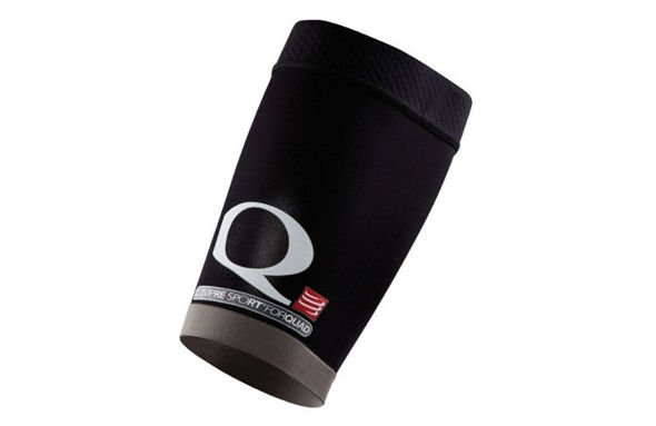 COMPRESSPORT FORQUAD czarne