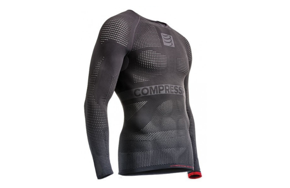 COMPRESSPORT ON/OFF MULTISPORT LS