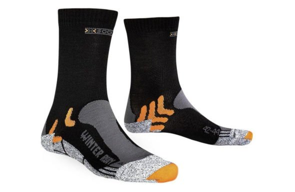 X-SOCKS WINTER RUN