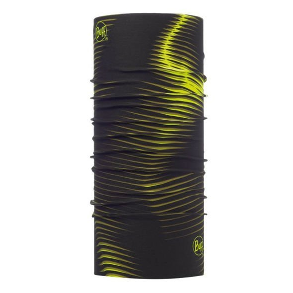 CHUSTA BUFF COOLNET UV OPTICAL YELLOW FLUOR SS19