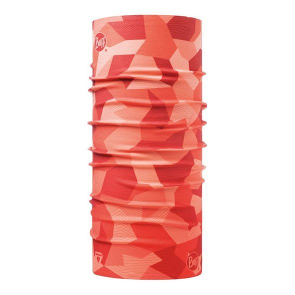 CHUSTA THERMONET BUFF BLOCK CAMO FLAMINGO PINK