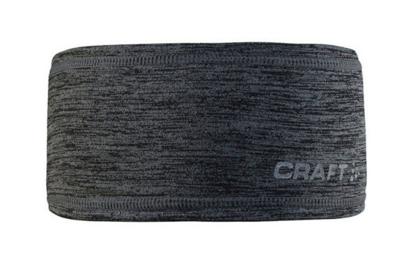 CRAFT THERMAL HEADBAND szara