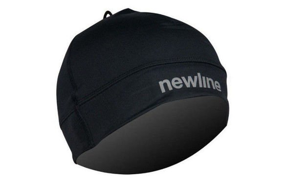 NEWLINE CAP W/WINDPROTECTION