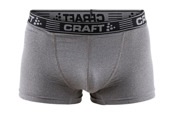 CRAFT 3-INCH BOXER AW17 szare